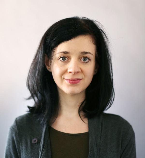 Cloe Zimmerman