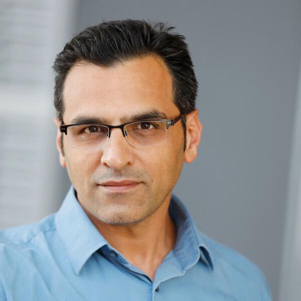 Amir Shaerzadeh