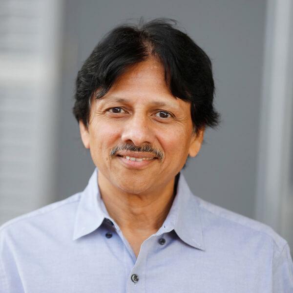 Sanjay J Chauhan