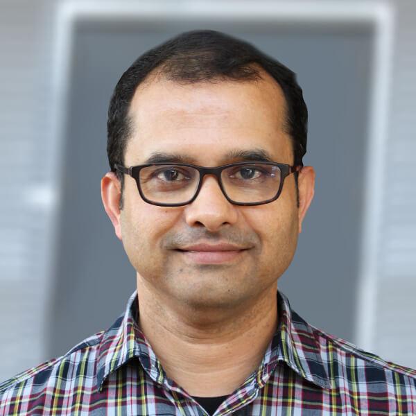 Sunil Mangalassary