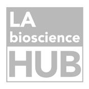 LA Bioscience Hub logo