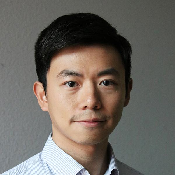 Chung-Han (Eric) Lee