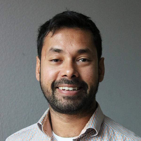 Rajib Schubert