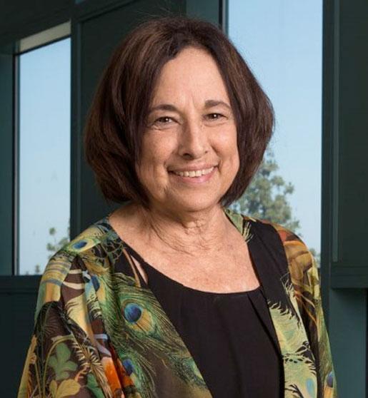 Jill Adler-Moore