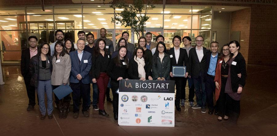 Cal State LA BioStart Cohorts