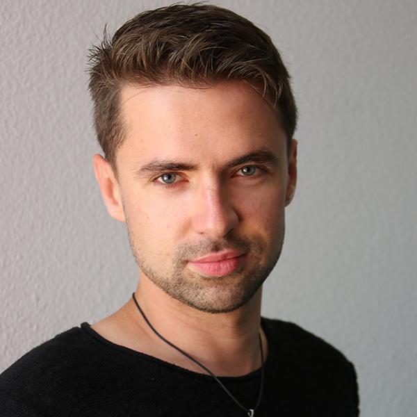 Evgeny Bondarenko
