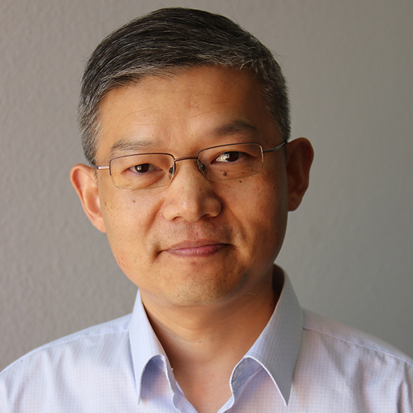 Qijin Kevin Xu