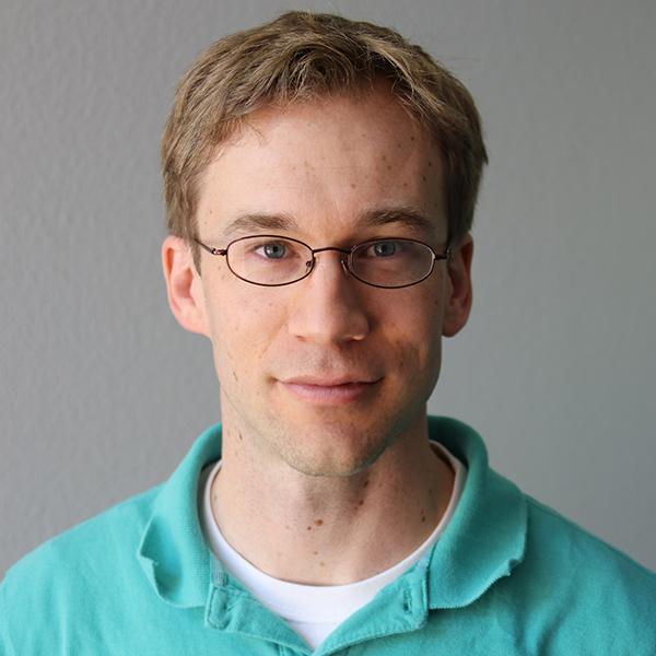 Paul Bryson