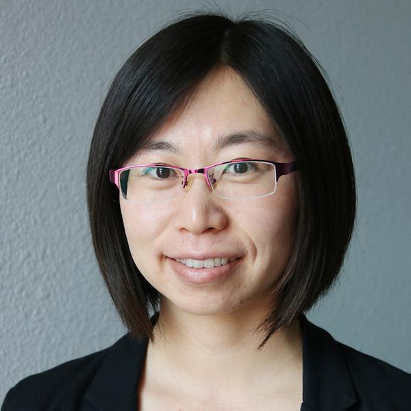 Cathy Jin