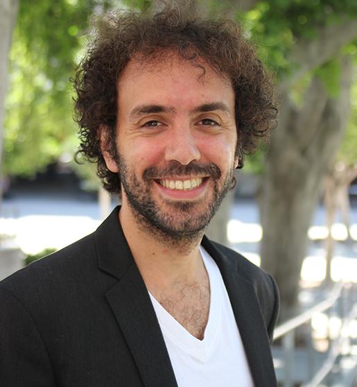 Julian McCrea